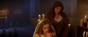 Celestina y Melibea