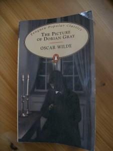 The picture of Dorian Gray en Penguin Popular Classics